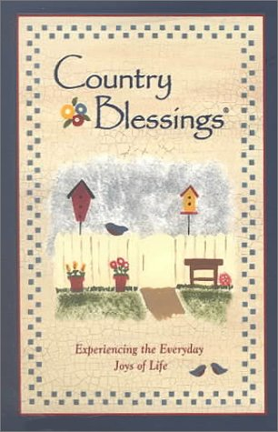 Read Online Country Blessings PDF