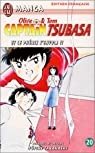 Captain Tsubasa, tome 20 : Et le phénix s'envola par Takahashi