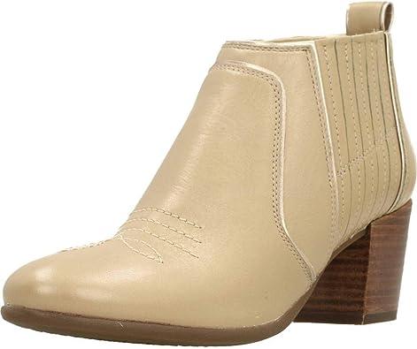 Tanzania Con comer  Botas para Mujer, Color Beige, Marca GEOX, Modelo Botas para Mujer GEOX D  Donna Beige: Amazon.es: Zapatos y complementos