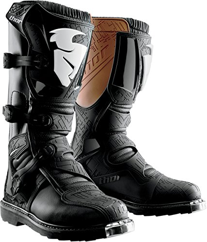 Thor Boots (Thor Motocross Blitz CE Boots - 7/Black)