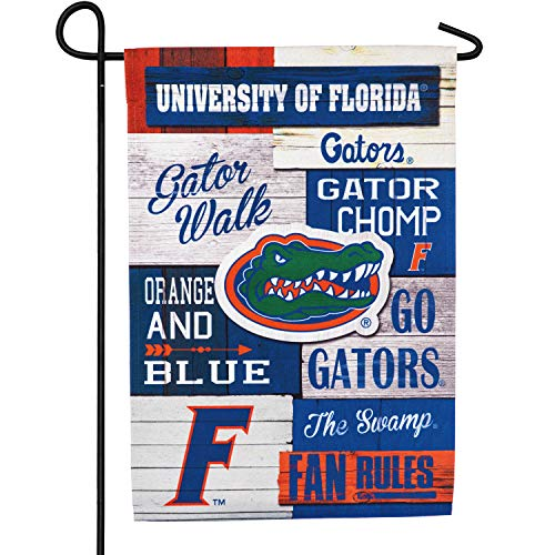 Team Sports America University of Florida, Linen Fan Rules Garden -