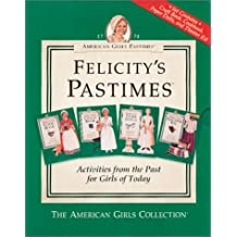 FELICITYS PAST TIME BOXED SET 4CPP