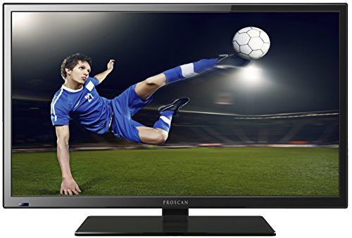 Proscan PLDED4030A-RK 40-Inch 1080p 60Hz LED TV (22' Hd Ready Lcd)