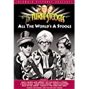 The Three Stooges - All the World's a Stooge