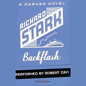 Backflash Audiobook