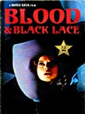 Blood and Black Lace (Sei donne per l'assassino) [VHS Retro Style] 1964
