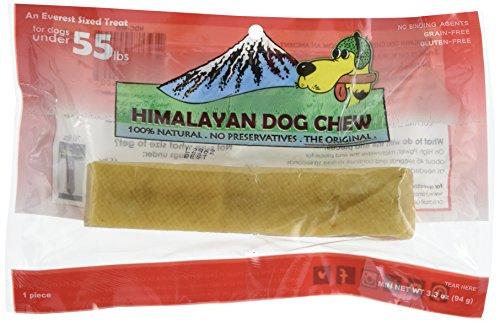 PEUCD Himalayan Chews, Dog Chew Treat Made of Yak Milk