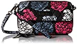 Vera Bradley All in One Crossbody for Iphone 6+, Northern Lights