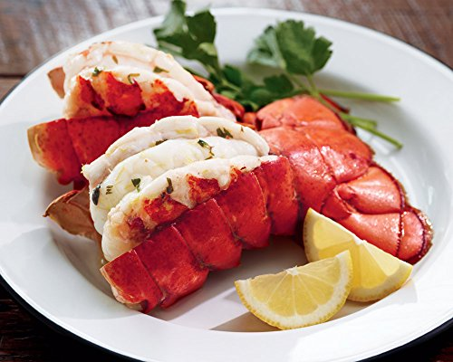 Kansas City Steaks 6 5oz North Atlantic Lobster Tails