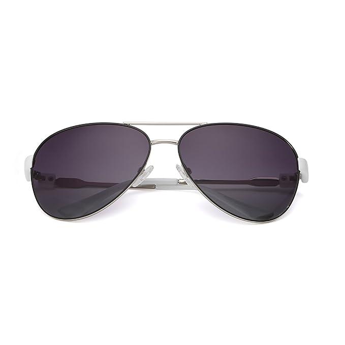 FEIFEI Lunettes de soleil Lady Tide version coréenne Polygonal Rimless lunettes de soleil personnalité dentelle Star avec le paragraphe lunettes myopie en plein air conduite miroir Shopping UV protect g01wVd