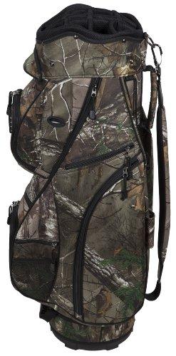 Pinemeadow Golf Realtree Cart Bag Equipment Store