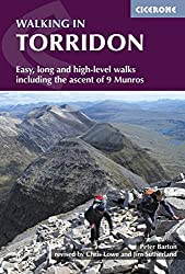 Walking in Torridon: A Walker's Guide (British Mountains) (Cicerone Guides)