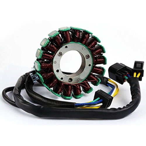 HIGH OUTPUT STATOR For Suzuki DRZ400 DR-Z 400 DRZ400 S E SM SL 00-12 02 03 04 05 (Kawasaki 636 Fender Eliminator compare prices)