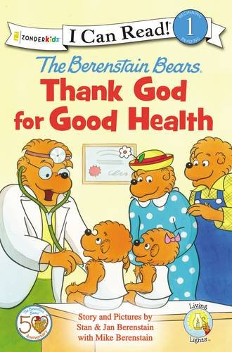 The Berenstain Bears PDF