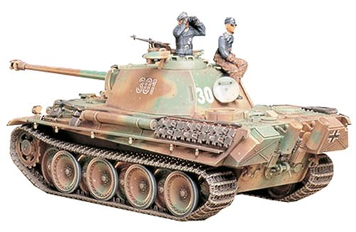Panther 35 Type (Tamiya 1/35 Panther Type G Late Version)