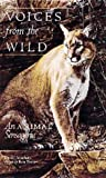Voices from the Wild, David Bouchard, 0811814629