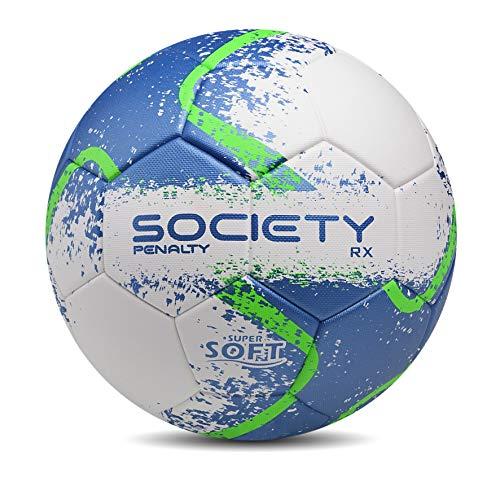 Bola Society Fusion Viii Penalty
