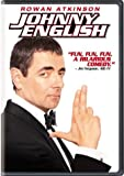 Johnny English poster thumbnail