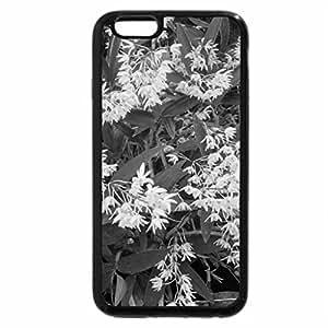 iPhone 6S Plus Case, iPhone 6 Plus Case (Black & White) - Professional gardener at the glass pyramids 10