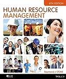 HUMAN RESOURCE MANAGEMENT 8E