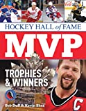 Hockey Hall of Fame MVP Trophies and Winners, Bob Duff and Kevin Shea, 1554078865
