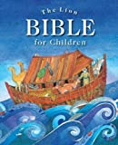 The Lion Bible for Children (Children's Bible and Stories of Prayers)