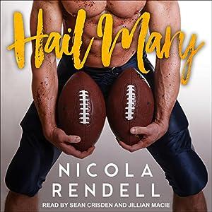 Hail Mary Audiobook