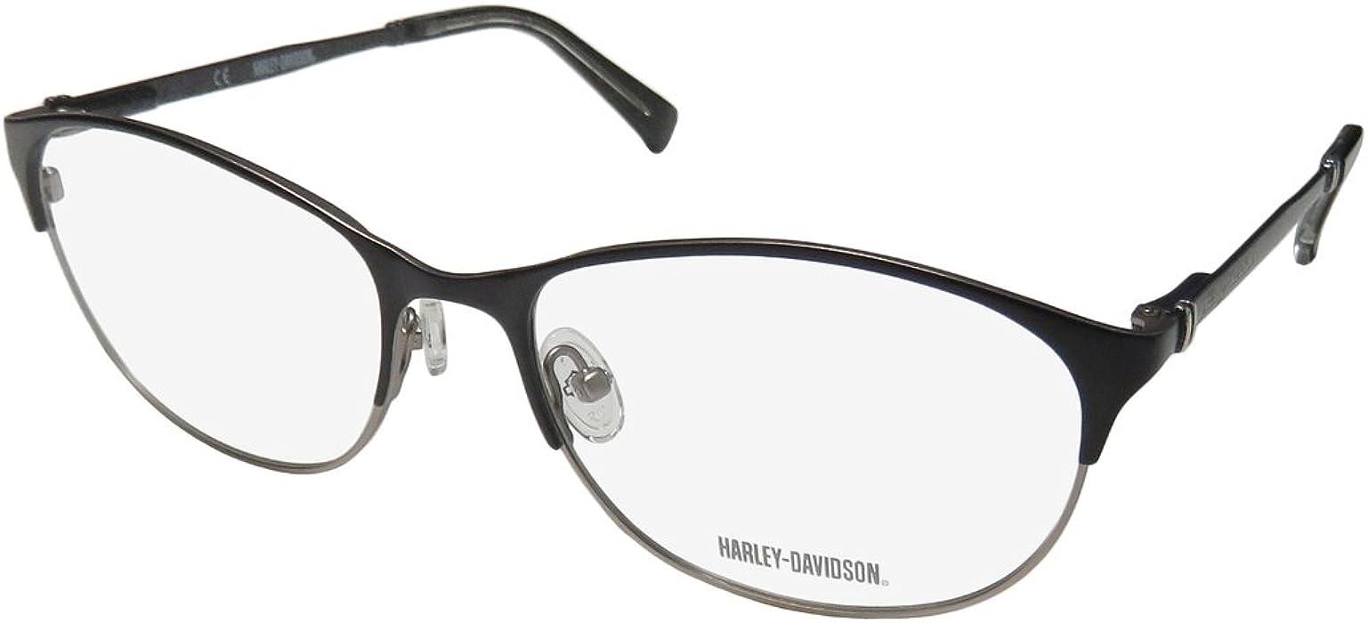 22302e28f65 Eyeglasses Harley-Davidson HD 516 (HD) B84 at Amazon Women s ...
