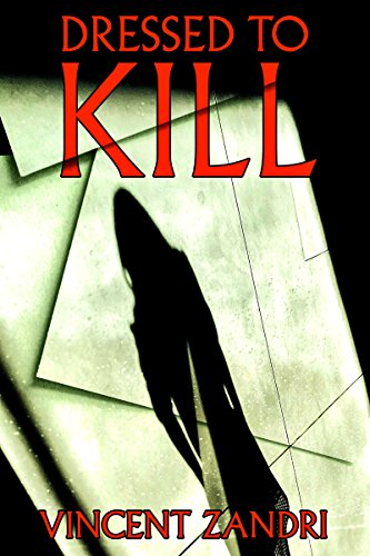 Dressed to Kill (A Keeper Marconi PI Thriller Book ()