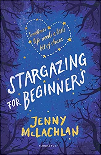 Book Stargazing for Beginners