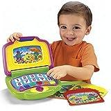 : Barney Laptop