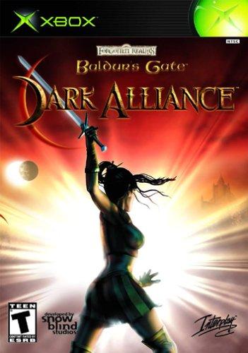 baldurs gate dark alliance 2 - 4