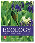 Ecology: Concepts and Applications (Botany, Zoology, Ecology and Evolution)
