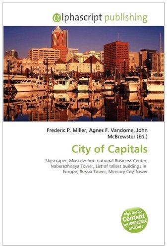 City of Capitals