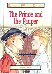 Prince and the Pauper (Longman Picture Classics)