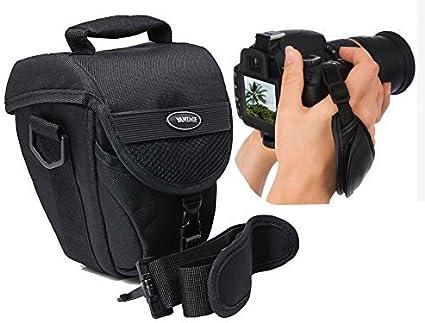 Foto Kamera Tasche Colt Vantage Set Mit Action Handgriff Leder Für Nikon D5500 D5300 D5200 D5100