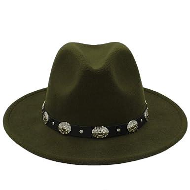 GHC gorras y sombreros Para Mujeres Derby fedoras 2e0b56f3640
