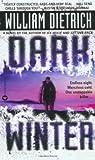 Dark Winter, William Dietrich, 0446611972