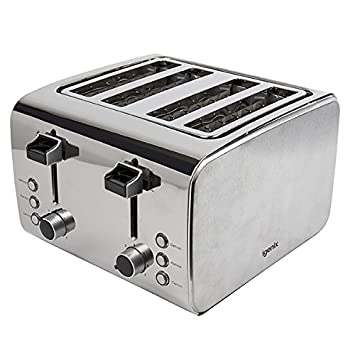 127e7d814e2 Igenix IG3204 4 Slice Toaster