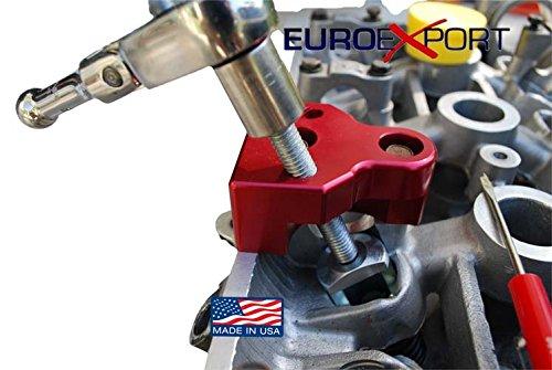 Euroexport Mazda Miata 1.8L BP 1994-2001 1.6L B6 1989-1993 Valve Spring Compressor SC-20010