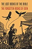 Lost Books of the Bible and The Forgotten Books of