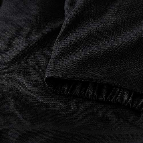 Donna Nero Relax Pantaloni Greatestpak trouses x8YqRzwp