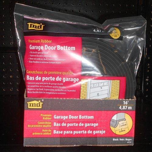 Amazon Com Garage Door Bottom Seal Home Kitchen
