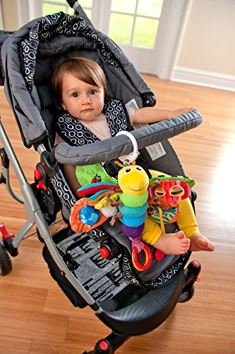 Large Product Image of Lamaze Freddie The Firefly