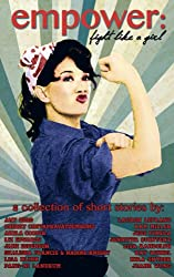 empower: fight like a girl (words empower Book 1)