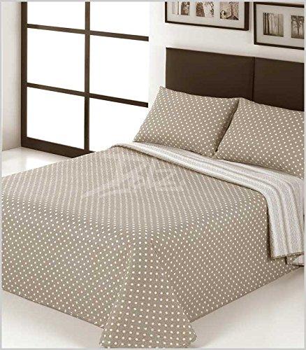 Tiendas Mi Casa - Colcha BOUTI TOPOS (cama 135 cm). Incluye ...