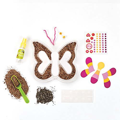 Creativity for Kids GROW Butterfly - Chia Seed Indoor Gardening Kit for Kids by Creativity for Kids (Image #3)