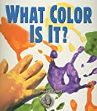 What Color Is It?, Sheila Rivera, 0822554097