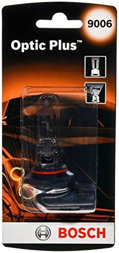 Bosch 9006 Optic Plus Upgrade Halogen Capsule, Pack of 1 (Regency Bulb 1)