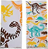 Dinosaur Dig Cellophane Bags - 12 ct